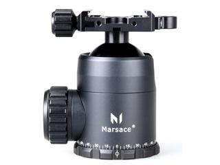 【納期にお時間がかかります】 Marsace/マセス FB-2 自由雲台