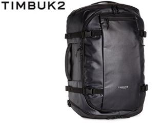 【nightsale】 TIMBUK2/ティンバックツー 258036114 TRAVEL Wander Pack ワンダーパック 【OS】 (Jet Black)