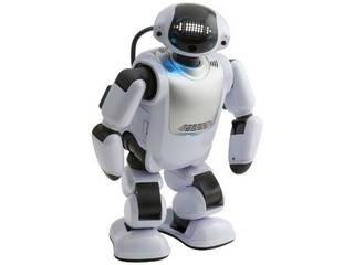 ・写真撮影、歌を歌うこと、伝言することができます。 DMM.COM 共に成長するコミュニケーションロボット Palmi RBHM0000000145731927 ・自然でスムーズな2足歩行ができます。 ・自己管理機能でバッテリー残量が少なくなってくると声に出して充電するように求