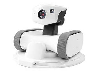 ライオン事務器 カメラ付きロボット アボットライリー 095-20
