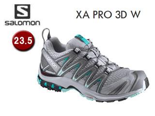 SALOMON/サロモン L39329100 XA PRO 3D W ランニングシューズ ウィメンズ 【23.5】