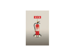 HIGANO/ヒガノ PROFIT 消火器ボックス置型 PFB-00S-S1