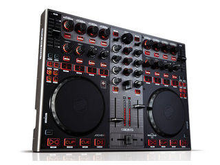 Reloop/リループ Jocky 3 ME DJコントローラ
