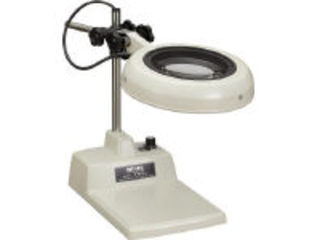 お手頃価格 ENVL-B型 ENVL-BX4:ムラウチ OTSUKA/オーツカ光学 LED照明拡大鏡 4倍-DIY・工具