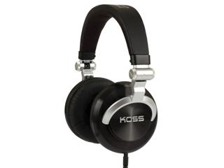 KOSS/コス KOSS PRODJ200 オーバーヘッドホン【Full Size Stereophones】