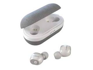 Owltech/オウルテック AAC・aptX対応 HDSS搭載 完全ワイヤレスイヤホン OWL-SAMU-SE04-G リモコン・マイク対応 /ワイヤレス(左右分離)