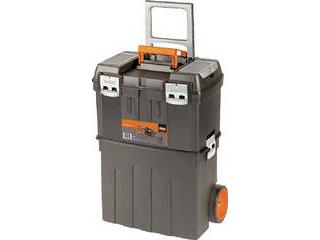 BAHCO/バーコ ヘビーデューティー仕様キャスター付きプラスチックボックス 4750PTBW47