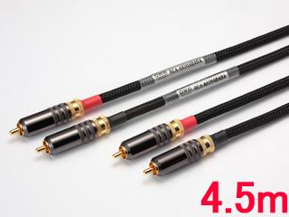 ORB/オーブ RCA-AKIHABARA ラインケーブル(4.5m)