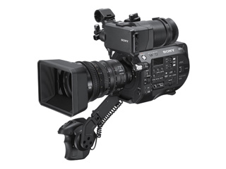 4Kスーパー35mm CMOSセンサー搭載カムコーダー 【銀行振込のみ】※受注発注商品のためキャンセル不可 SONY/ソニー PXW-FS7M2K XDCAMメモリーカムコーダー(レンズ付属モデル) 【FS7 II】 【ビデオカメラ】