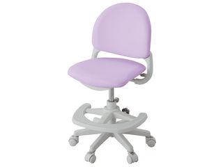 KOIZUMI/コイズミ 【BestFit Chair/ベストフィットチェア】CDY-504PR パープル
