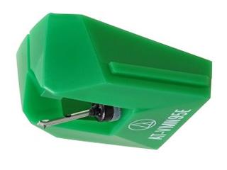 フォノアンプ内蔵アナログターンテーブル TM-3B用交換針 公式通販 当店はTEAC製品正規販売店です TEAC AT-VMN95E for ティアック 人気の定番