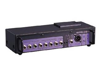 SUZUKI/スズキ DB-2 大正琴ダイレクトボックス