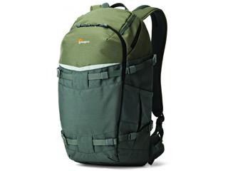 Lowepro/ロープロ LP37196-PKK(グリーン) フリップサイドトレック BP 450 AW