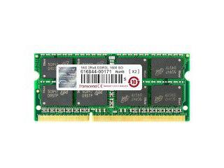 トランセンド・ジャパン 16GB DDR3L 1600 SO-DIMM 2Rx8 TS2GSK64W6Q 納期にお時間がかかる場合があります
