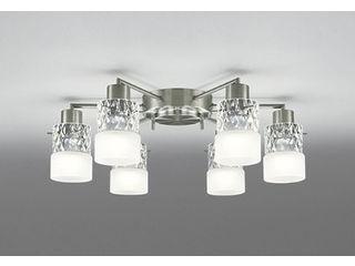 ODELIC/オーデリック OC005013BC LEDシャンデリア 6灯 【~10畳】【Bluetooth 調光・調色】※リモコン別売
