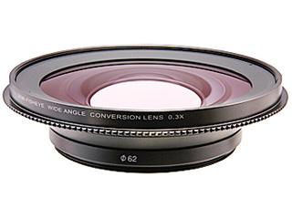 raynox/レイノックス HD-6600PRO58 0.66倍高品質ワイド(広角)レンズ