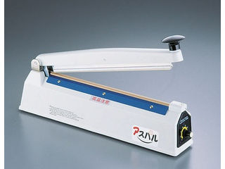 ASAHI/朝日産業 電子式インパルスシーラー/CS-300