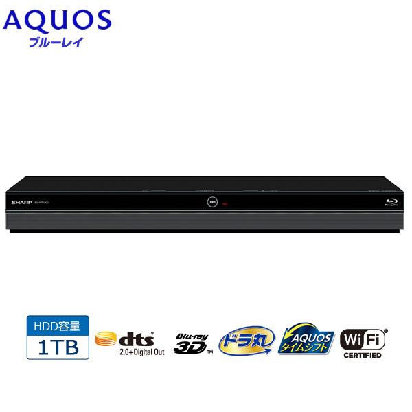SHARP/シャープ BD-NT1200 AQUOS/アクオスブルーレイ 1TB
