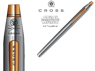 CROSS/クロス 【Classic Century】メダリスト 万年筆 M AT0086-109MF