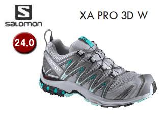 SALOMON/サロモン L39329100 XA PRO 3D W ランニングシューズ ウィメンズ 【24.0】