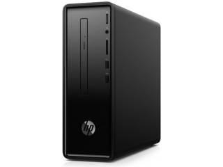 HP エイチピー デスクトップPC Slim Desktop 290-p0108jp-OHB (i3/8GB/1TB/Win10 Home/H&B2019) 6DW23AA-AABZ 単品購入のみ可(取引先倉庫からの出荷のため) クレジットカード決済 代金引換決済のみ