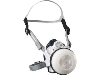 SHIGEMATSU/重松製作所 電動ファン付呼吸用保護具 本体Sy11F(フィルタなし)(20602)