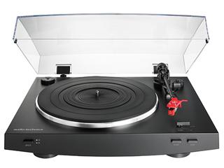 audio-technica/オーディオテクニカ AT-LP3 フルオートターンテーブル
