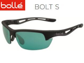 bolle/ボレー 12013 BOLT S サングラス (フレーム:Matte Black レンズ:Competivision Gun)