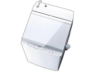 【標準配送設置無料!】 TOSHIBA/東芝 【まごころ配送】AW-9SV8-W[グランホワイト] タテ型洗濯乾燥機 ZABOON[洗濯・脱水9kg 乾燥5kg] 【お届けまでの目安:29日間】