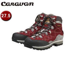 キャラバン/CARAVAN 0011830-220 GK83 【27.5】 (レッド)