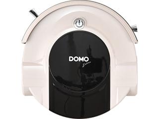 DOMO ELEKTRO/ドモエレクトロ DM0001-BG DOMO AUTO CLEANER(オートクリーナー)お掃除ロボット ベージュ