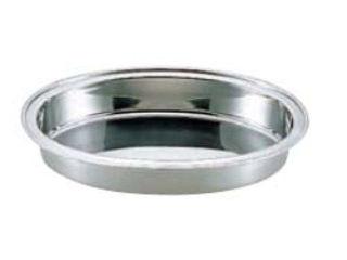 Sampo/三宝産業 UK 18-8 ユニット 小判湯煎 B下皿 26インチ