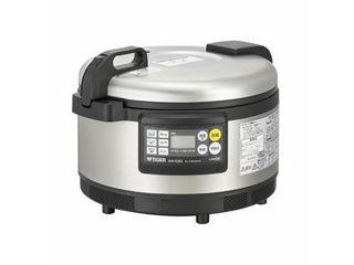 TIGER/タイガー魔法瓶 ? JIW-G3610XS 業務用IH炊飯ジャー 炊きたて 2升 ステンレス