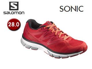 SALOMON/サロモン L39355100 SONIC ランニングシューズ メンズ 【28.0】