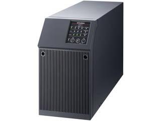 MITSUBISHI/三菱電機 【キャンセル不可商品】無停電電源装置(UPS) FREQUPS Sシリーズ コンセントタイプ FW-S10C-0.7K