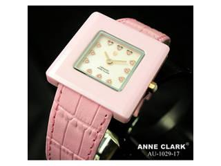 ANNE CLARK ANNE CLARK セラミック レディースウォッチ AU1029-17