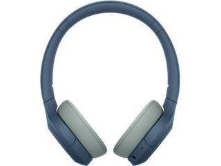 SONY/ソニー ワイヤレスステレオヘッドセット アイリッシュグリーン WH-H810G
