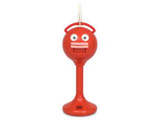 ・コミュニケーションロボット バイバイワールド 拍手ロボット ビッグクラッピー BC1J ・お店の前や玄関先に(客寄せに)! ・様々な場を盛り上げるのに最適!