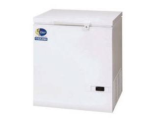 ダイレイ 【代引不可】ダイレイ スーパーフリーザー(冷凍庫)DF-300D