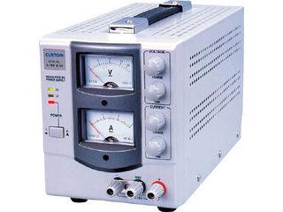 CUSTOM/カスタム 直流安定化電源 AP-1803