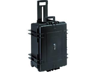 B&Wインターナショナル プロテクタケース 6800 黒 フォーム 6800/B/SI