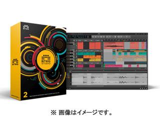 Dirigent/ディリゲント Bitwig Studio 2