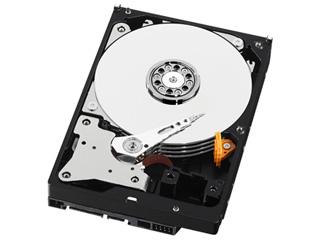 LAN DISK専用交換HDD!信頼性の高いWD(ウエスタンデジタル)社製ハードディスクを採用! I・O DATA/アイ・オー・データ HDL2-AAシリーズ専用交換用ハードディスク 4TB HDLA-OP4BG