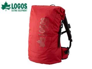 LOGOS/ロゴス ★★★88250161 ADVEL ダッフルリュック40 (レッド) PKSS06