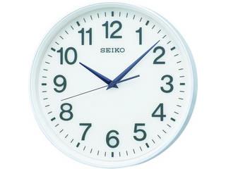 SEIKO/セイコークロック 衛星電波時計 GP217S
