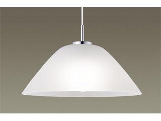 Panasonic/パナソニック LGB15099 吊下型 LED(電球色)ペンダント ミスティーベール クローム仕上