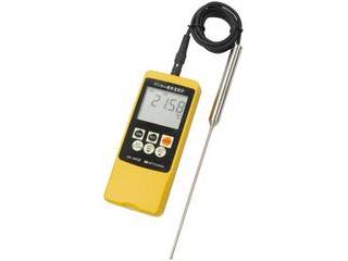 熱研 熱研 デジタル標準温度計 SN-360(センサー付セット)