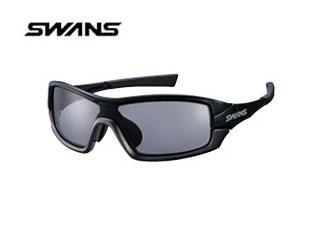 SWANS/スワンズ STRIX-I-0151(BK/GM) STRIX・I (フレーム:パールブラック×ガンメタリック/レンズ:偏光スモーク)