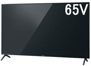 Panasonic/パナソニック TH-65FX780 VIERA/4Kビエラ 65V型4K対応 【東京・神奈川・千葉・埼玉のみ配送可能】 【配送時間指定不可】