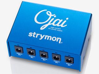 strymon/ストライモン Ojai-X エクスパンション・キット 【Ojai/オーハイ】